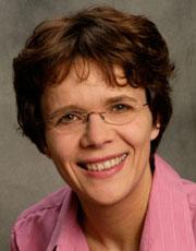 Christine Kraft