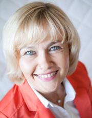 Dr. Claudia Lauber